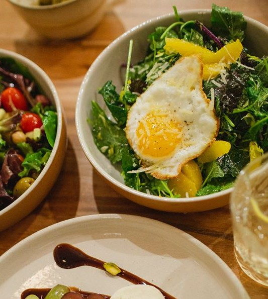 Mercato Mio Salad